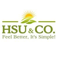 HSU & Co. Wholistic Health