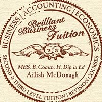 Brilliant Business Tuition
