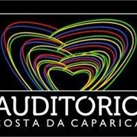 Auditório Costa da Caparica
