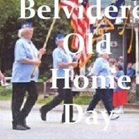 Belvidere Old Home Day