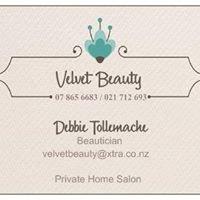 Velvet Beauty