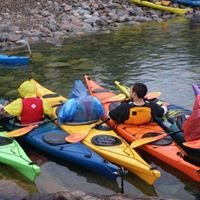 Uncle Ducky Kayak and Canoe Rentals