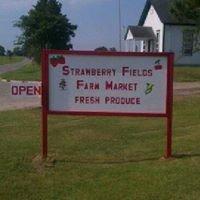 Strawberry Fields Farm Market