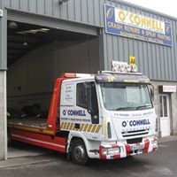 OC Crash Repairs & Recovery Service