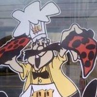 Manfredis Pizza