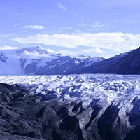 Wrangell–St. Elias National Park and Preserve