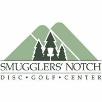 Smugglers' Notch Disc Golf Center