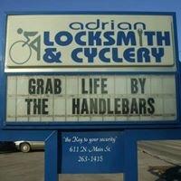 Adrian Locksmith and Cyclery