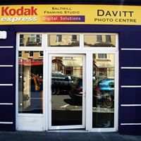 Davitt Photo Centre.