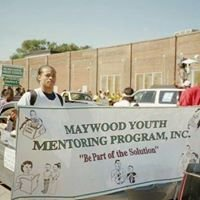 Maywood Youth Mentoring Program, Inc.