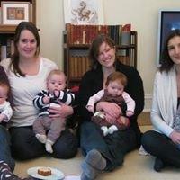 Louise Van Manen Baby Massage