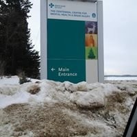 Centennial Centre For Mental Health & Brain Injury