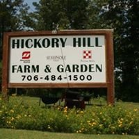 Hickory Hill Farm & Garden
