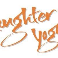 Laughter Yoga Brentford DYC