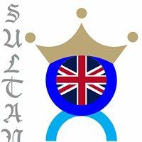 Sultan of UK