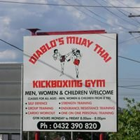 Diablos Muay Thai Gym