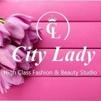 City Lady Studio Cavan