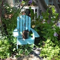 Tina's Garden