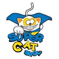 SuperCat Show Mostra Felina