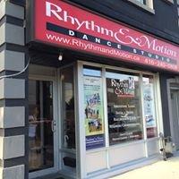 Rhythm and Motion Dance Studio