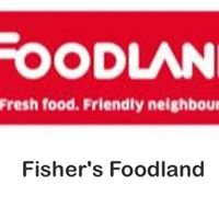 Fisher's Foodland - In The Community