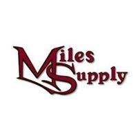 Miles Supply, Inc.