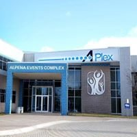 Alpena Events Complex - APlex