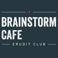 Brainstorm Cafe / Erudit Club / www.joc.md / jocuri de societate
