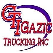 Gazic Trucking, Inc.