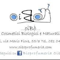 Bioprofumeria Oibò.