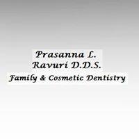 Prasanna L Ravuri, D.D.S