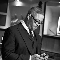 Rev Dr Alyn E Waller, Senior Pastor