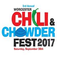 Worcester Chili & Chowder Fest