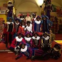 Huis van Sinterklaas Leiden