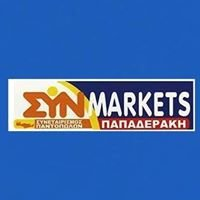 Tavronitis Market -ΣΥΝ Μάρκετ