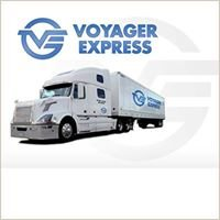 Voyager Express Inc