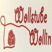 Wollstube Wollin
