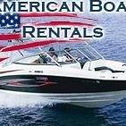 American Boat Rentals - your Northern Michigan boat rental company