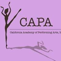 California Academy of Performing Arts, Inc.