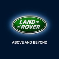 Peter Vardy Land Rover