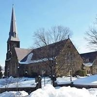 Emmanuel Episcopal Church Cumberland