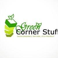 Green Corner Stuff