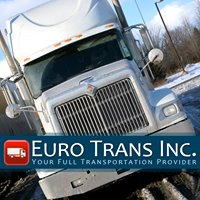 Euro Trans Inc.