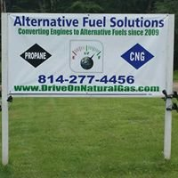 Alternative Fuel Solutions of Pennsylvania