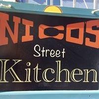 Nico's Street Kitchen