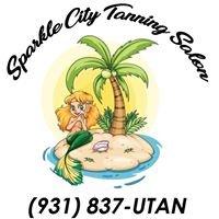 Sparkle City Tanning Salon Boutique