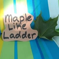 Maple Like Ladder