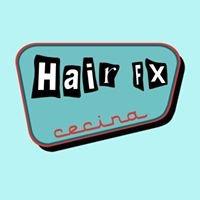 HAIR FX Cecina