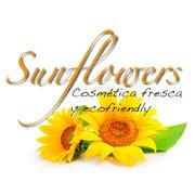 Sunflowers cosmética ecológica natural