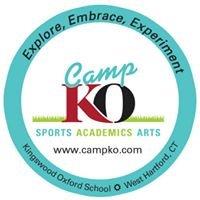 Camp KO West Hartford